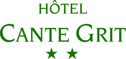 logo Hotel cante Grit